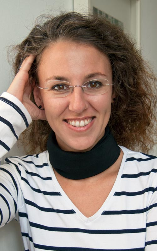 Birgit Mühleder