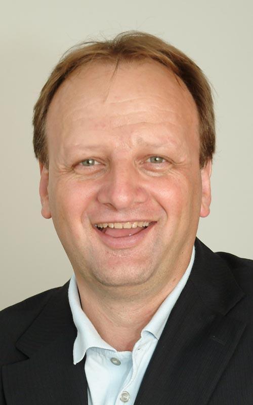Harald Mesaric