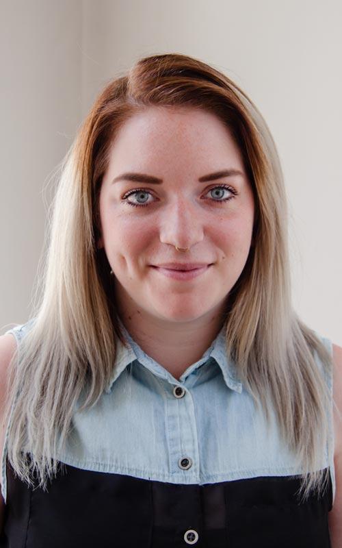 Nicole Mahrer