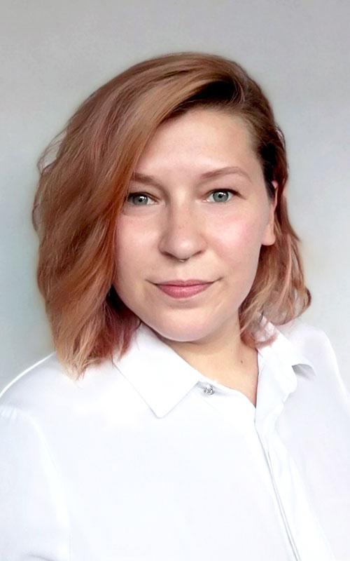 Julia Janda
