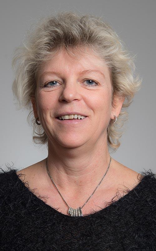 Karin Steck