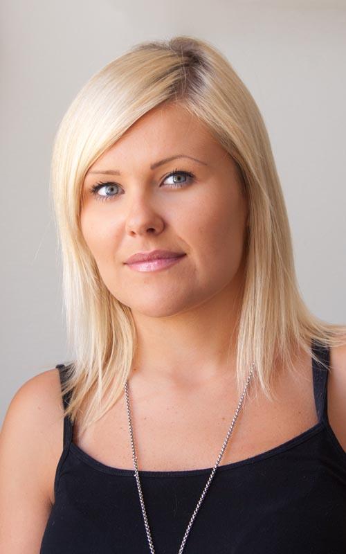 Paula Klug